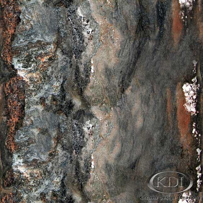 Abrolhos Granite
