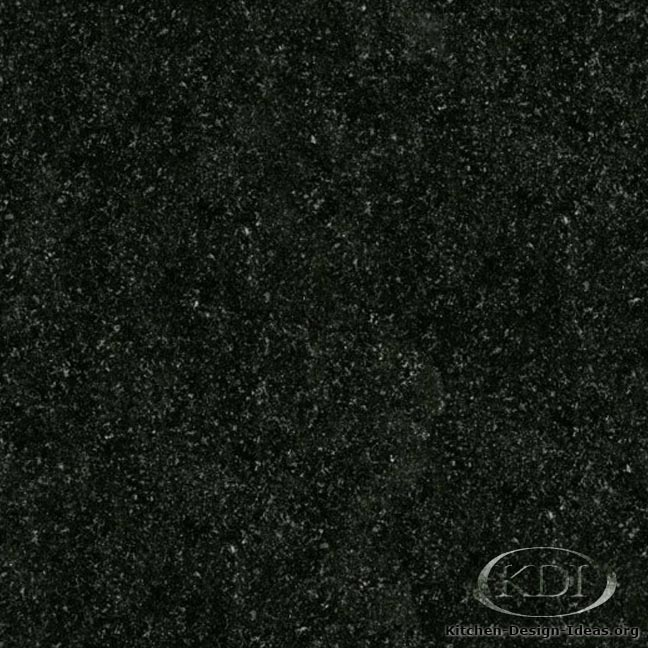 Addison Black Granite