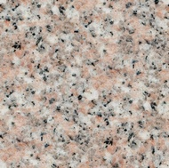 Almond Pink Granite
