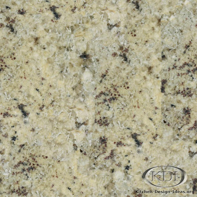 Amarello Gold Granite