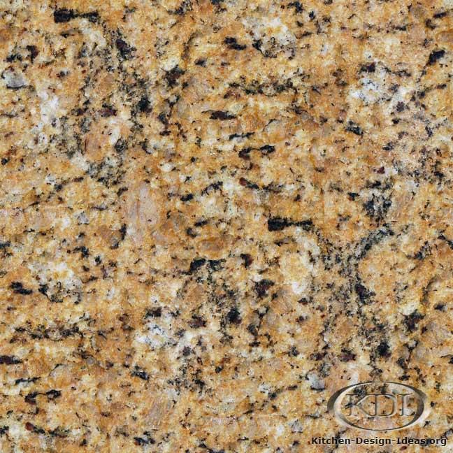 Amarelo Palha Granite