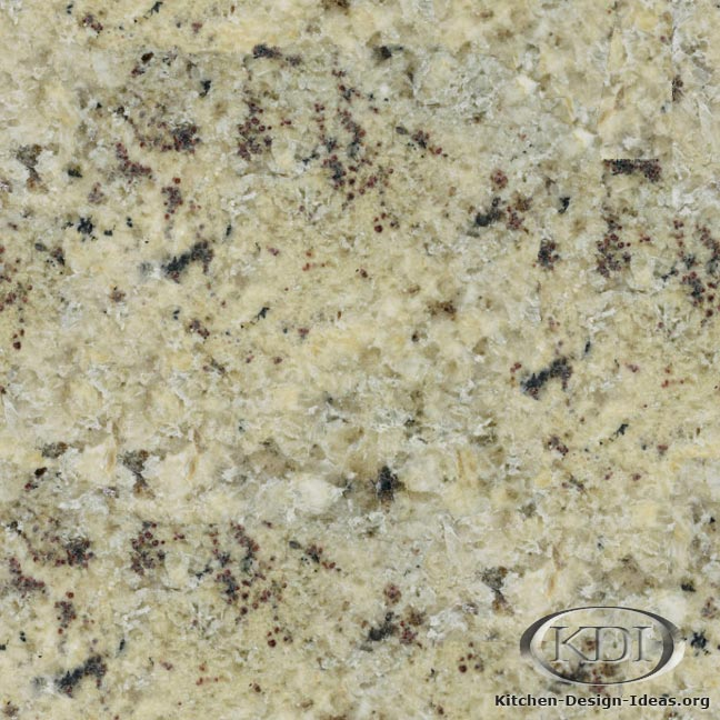 Amarillo Gold Granite
