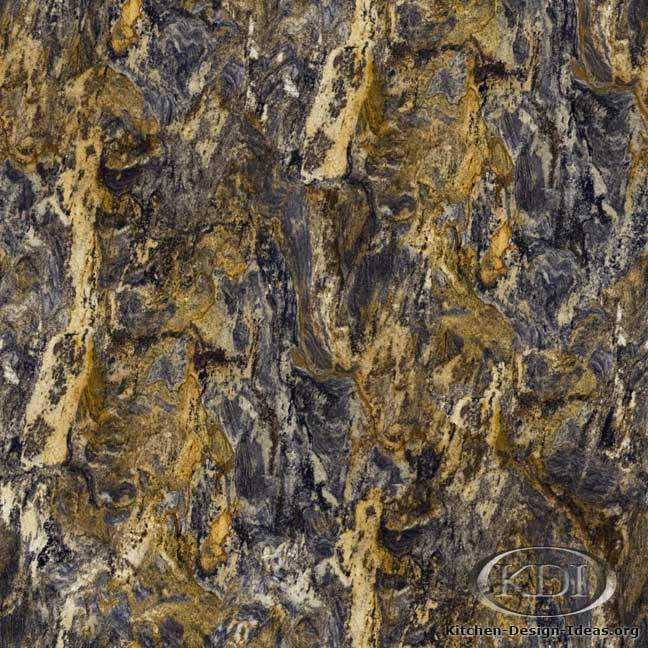 Amarillo Jaguar Granite
