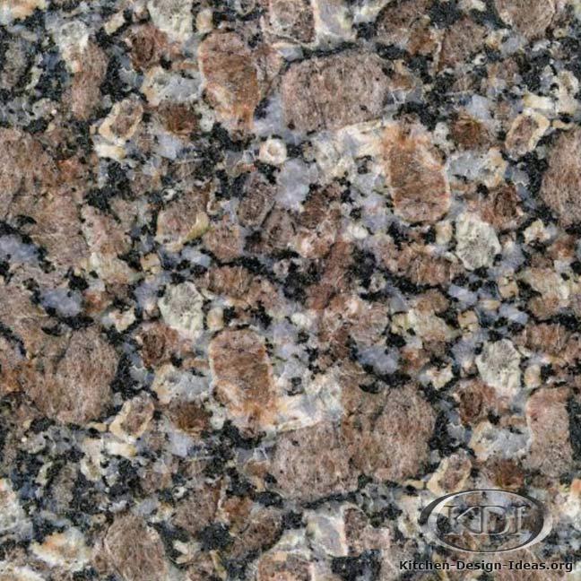 Granite Countertop Colors Blue Granite