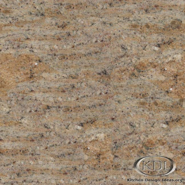 Granite countertop colors beige granite for Cream colored granite countertops