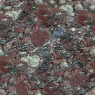 Purple Granite Colors
