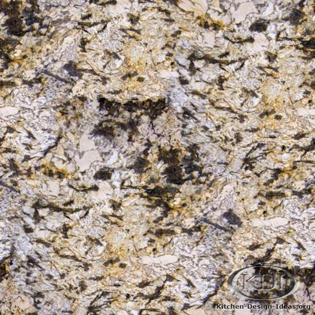 Aran Cream Granite