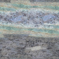 Arcobaleno Blue Granite