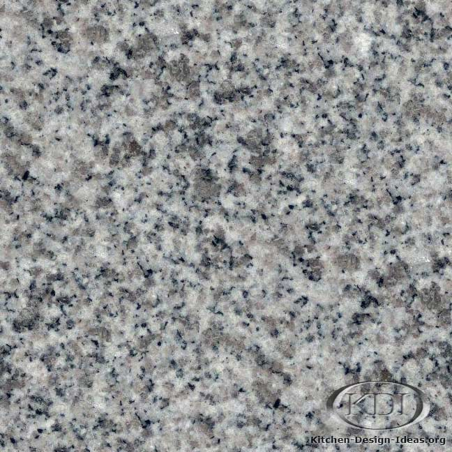 Arctic Grey Granite - Kitchen Countertop Ideas