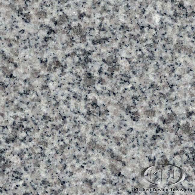 Granite Countertop Colors Gray Granite