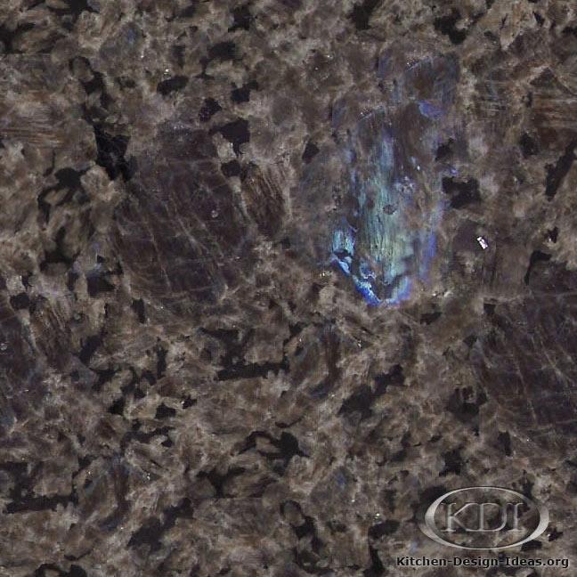 Arctic Rainbow Granite