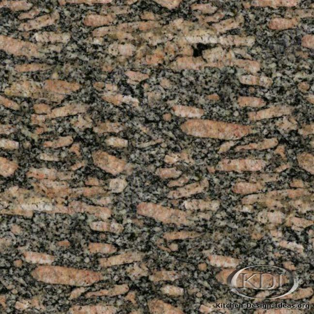 Argentine Mahogany Granite