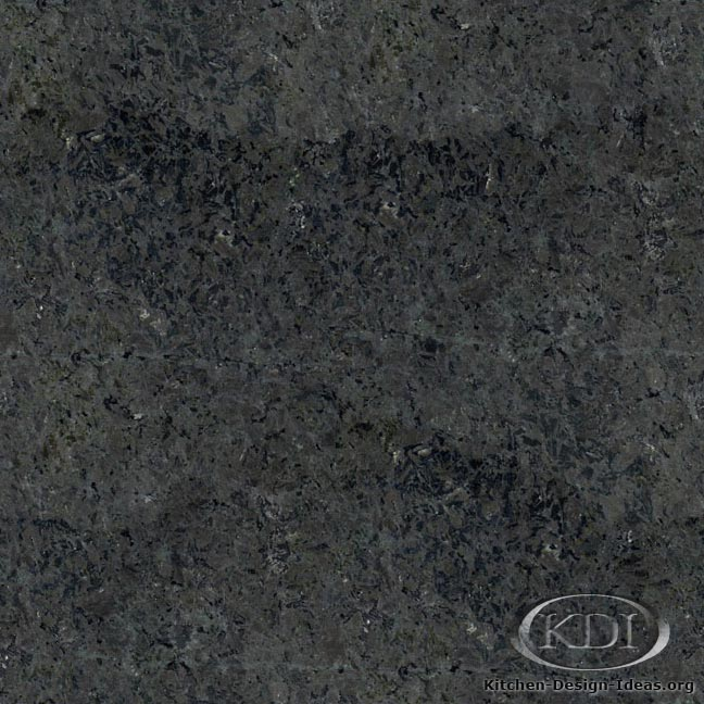 Atlantic Black Granite