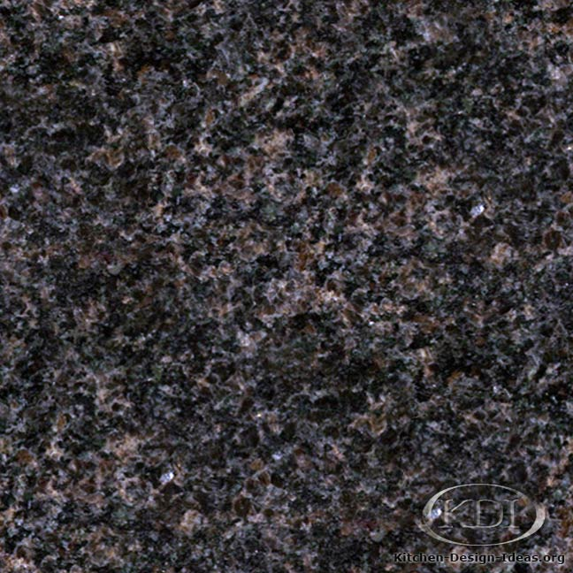 Granite Countertop Colors - Blue Granite