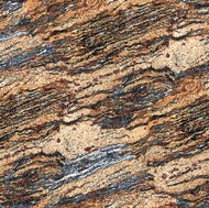 Aurora Borealis Granite