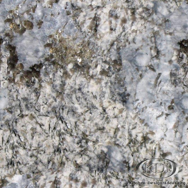 Alaska Granite Kitchen Countertop Ideas