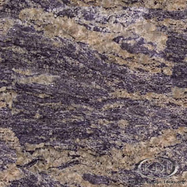 Azul Barracuda Granite