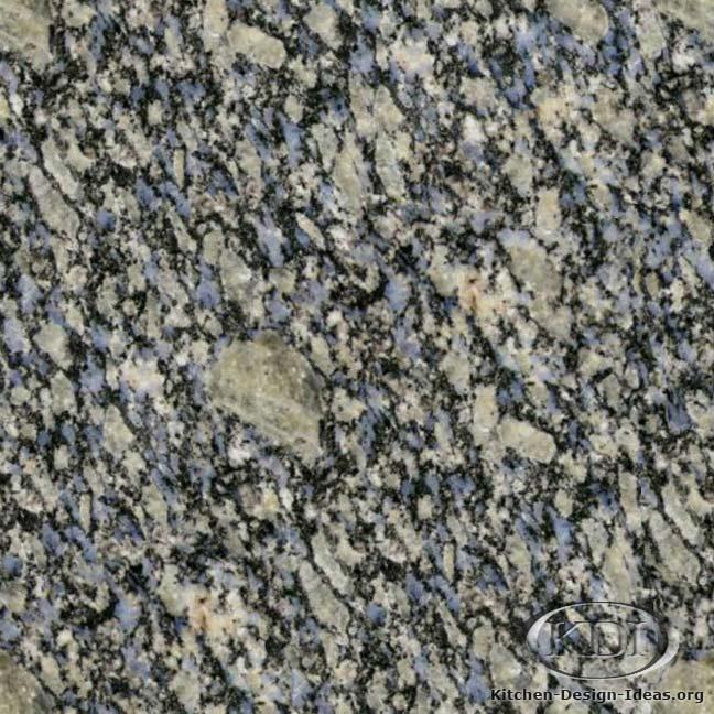 Azul Florido Granite