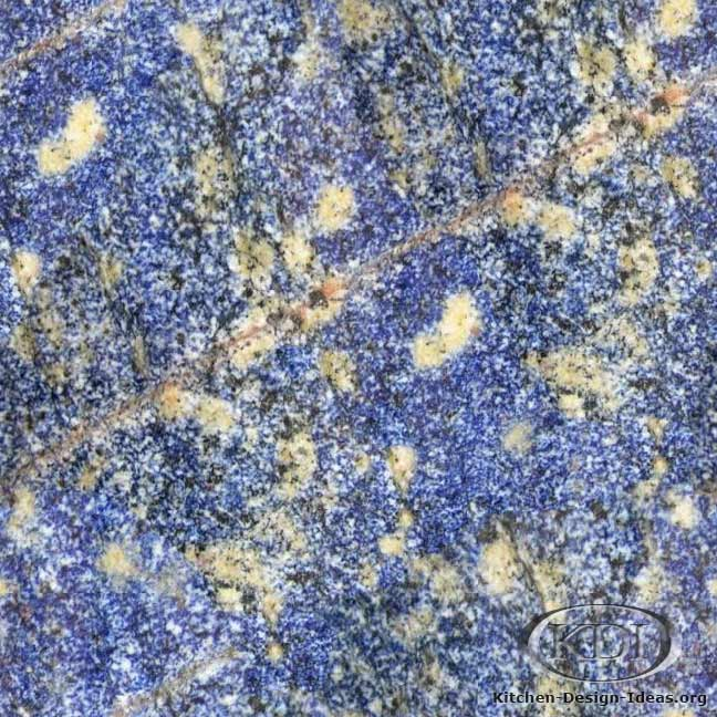 Azul King Granite