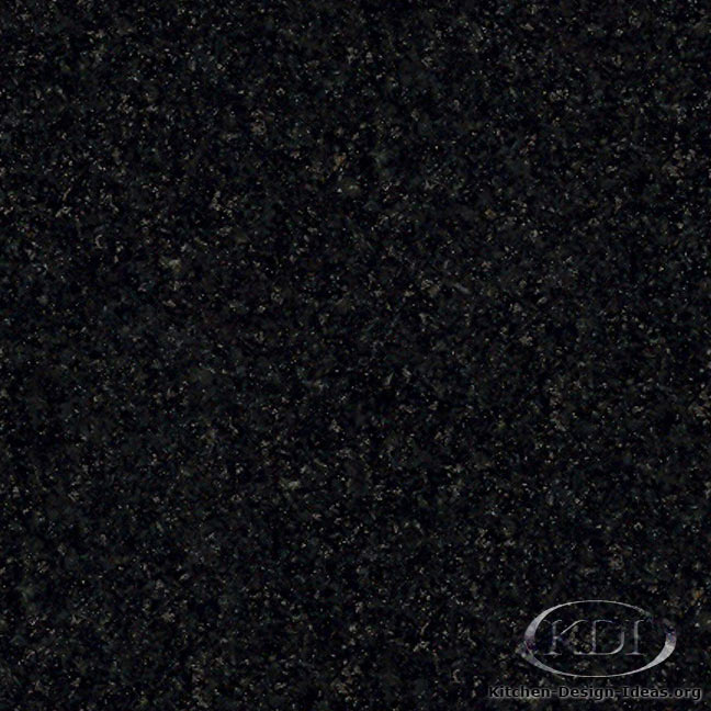 Belfast Black Granite