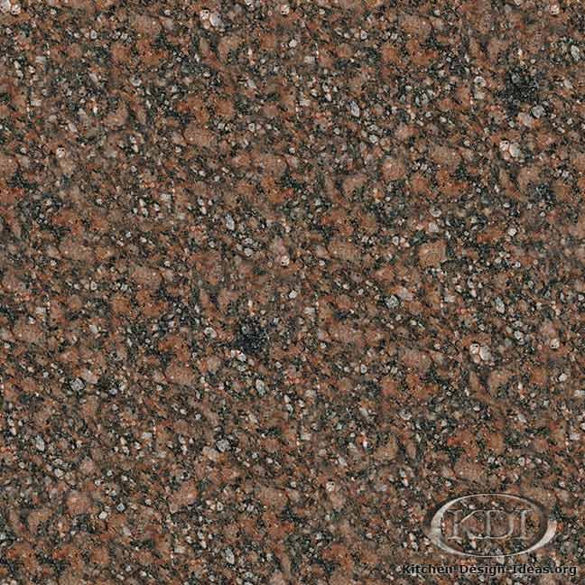 Bellingham Granite
