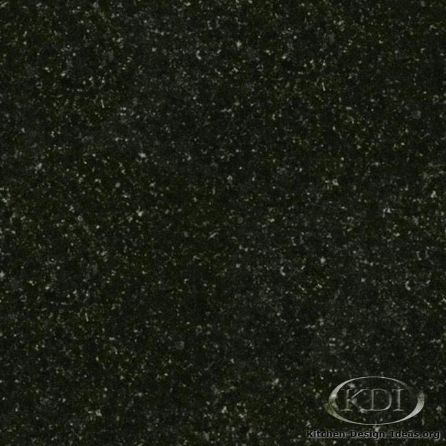 Black Tiger Granite