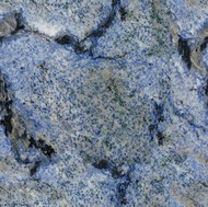 Blue Granite Colors