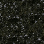 Blue Black Granite