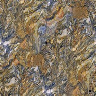 Blue Eclipse Granite