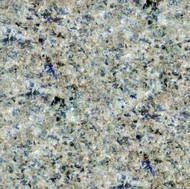 Blue Guanabara Granite