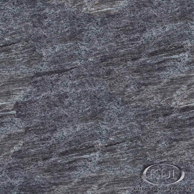 Blue Paradiso Granite