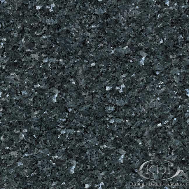 Blue Pearl Granite Countertops : Blue Pearl Gt Granite - Kitchen Countertop Ideas