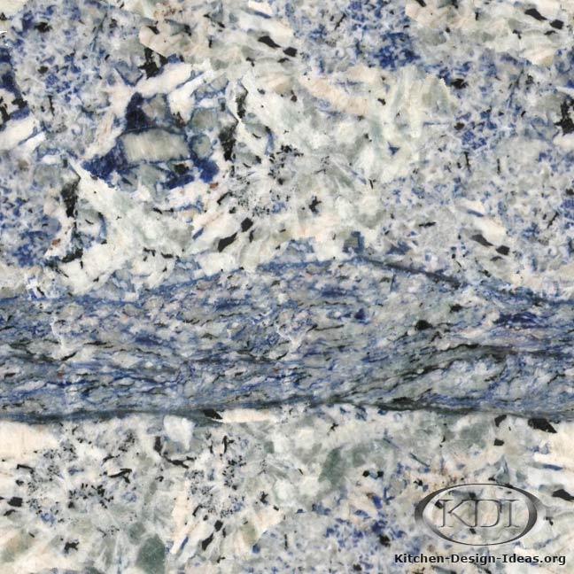 Blue Persa Granite