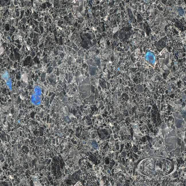 Blue Polare Extra Granite