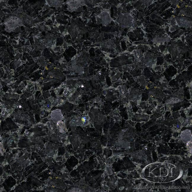 Blue Polare Granite