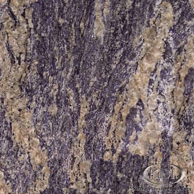 Blue Tapestry Granite