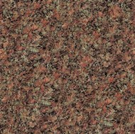 Bohus Red Granite