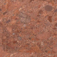 Bordeaux Terracotta Granite