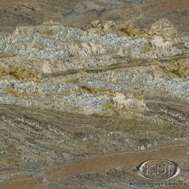 Briolette Granite