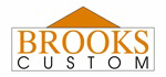 Brooks Custom Logo