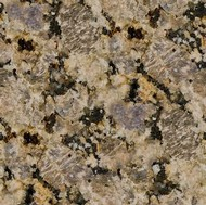 Brown Butterfly Granite