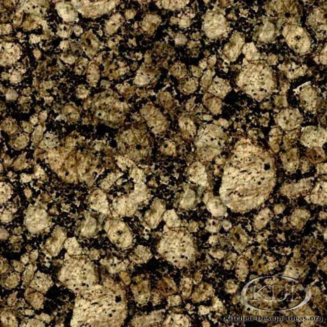 Brown Ukraine Granite