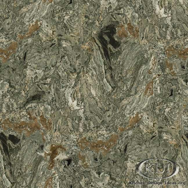 Cacao Verde Granite
