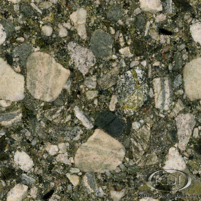 Calypso Green Granite