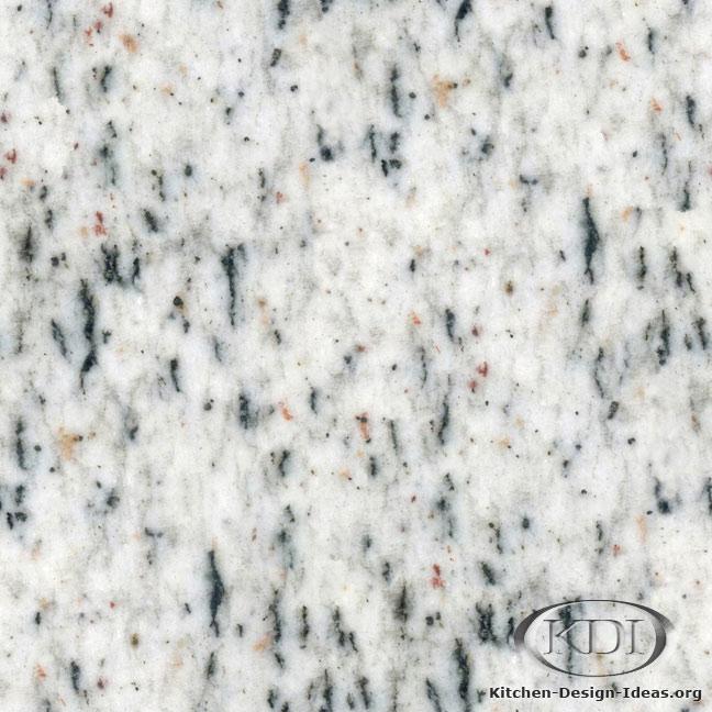 Camelia White Granite