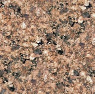 Camila Brown Granite