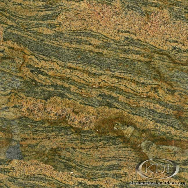 Caravelas Brown Granite