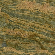 Caravelas Brown Granite