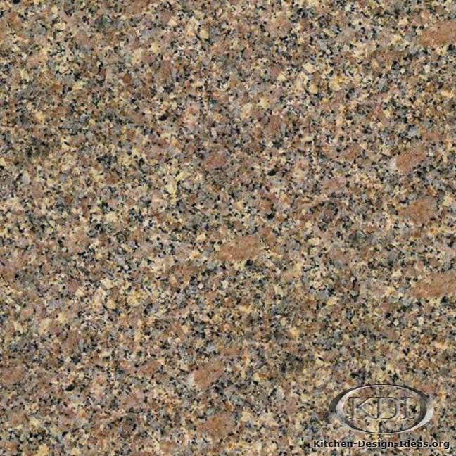Granite Countertop Colors Brown Page 2