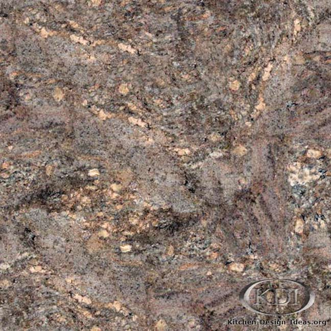 Carmel Gold Granite